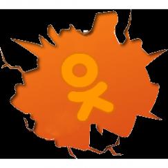 Логотип компании ОДС